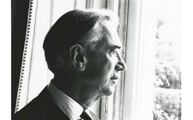 Anthony Hobson (1921-2014)